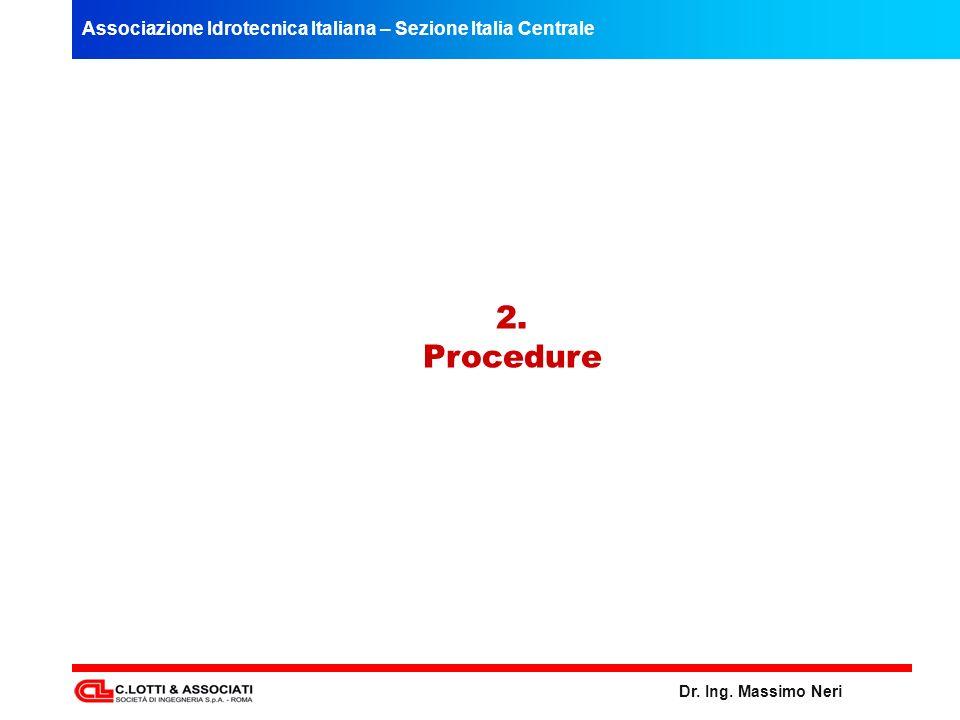 2. Procedure