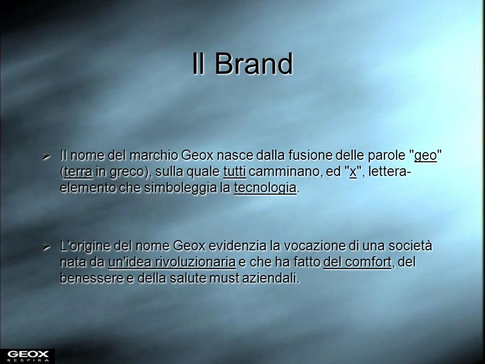 Il Brand