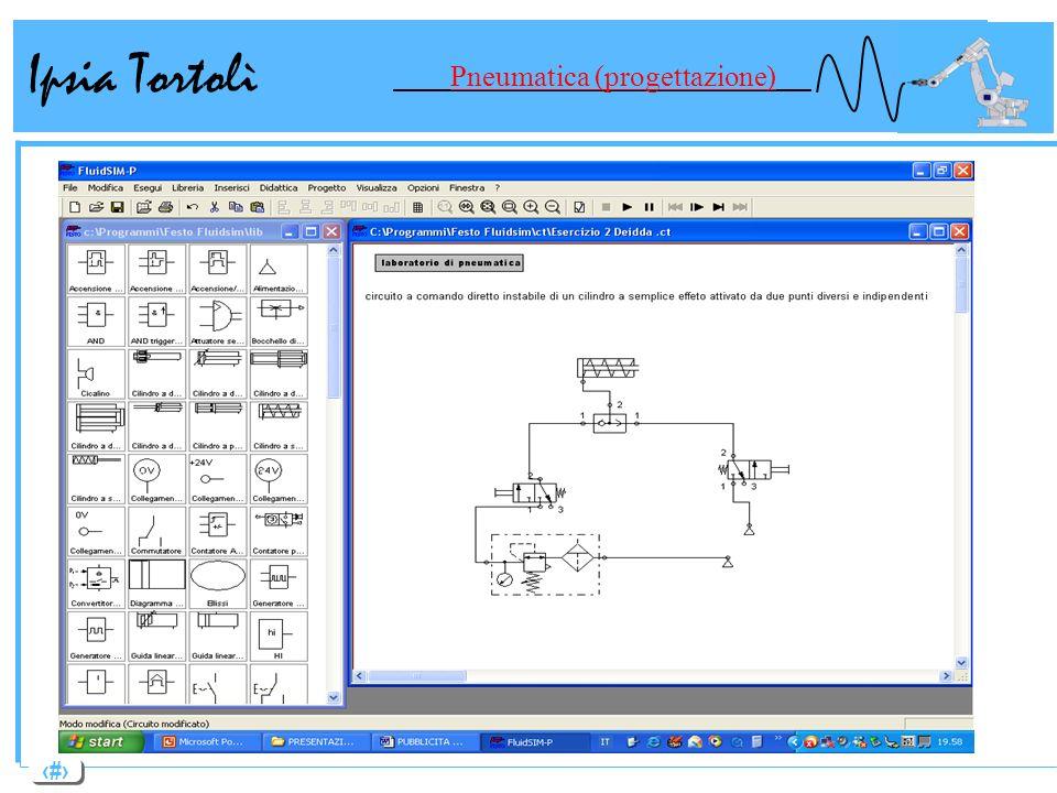 Pneumatica (progettazione)