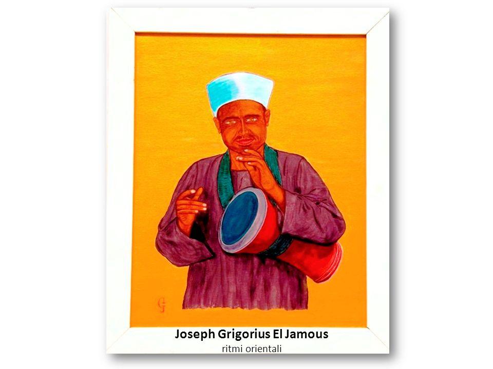 Joseph Grigorius El Jamous