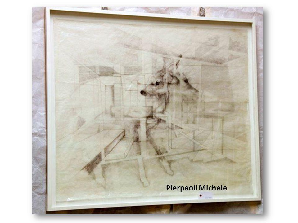 Pierpaoli Michele