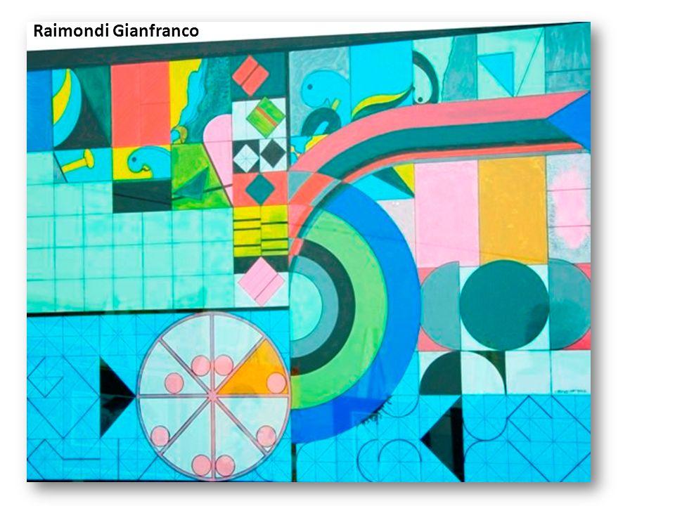 Raimondi Gianfranco