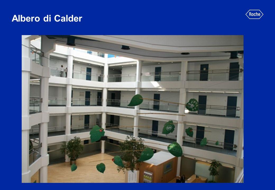 Albero di Calder
