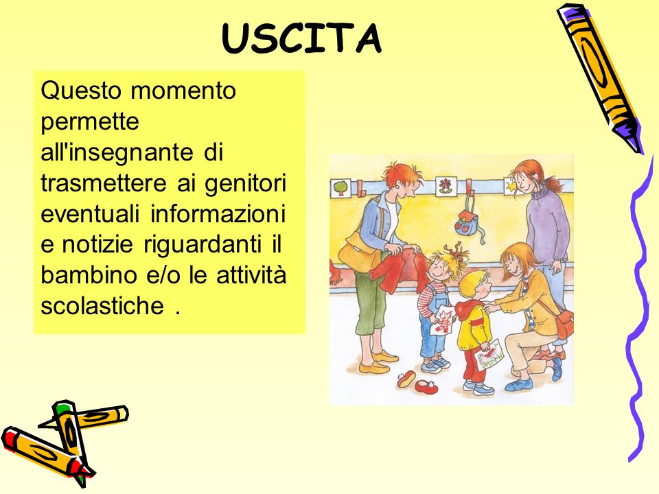USCITA