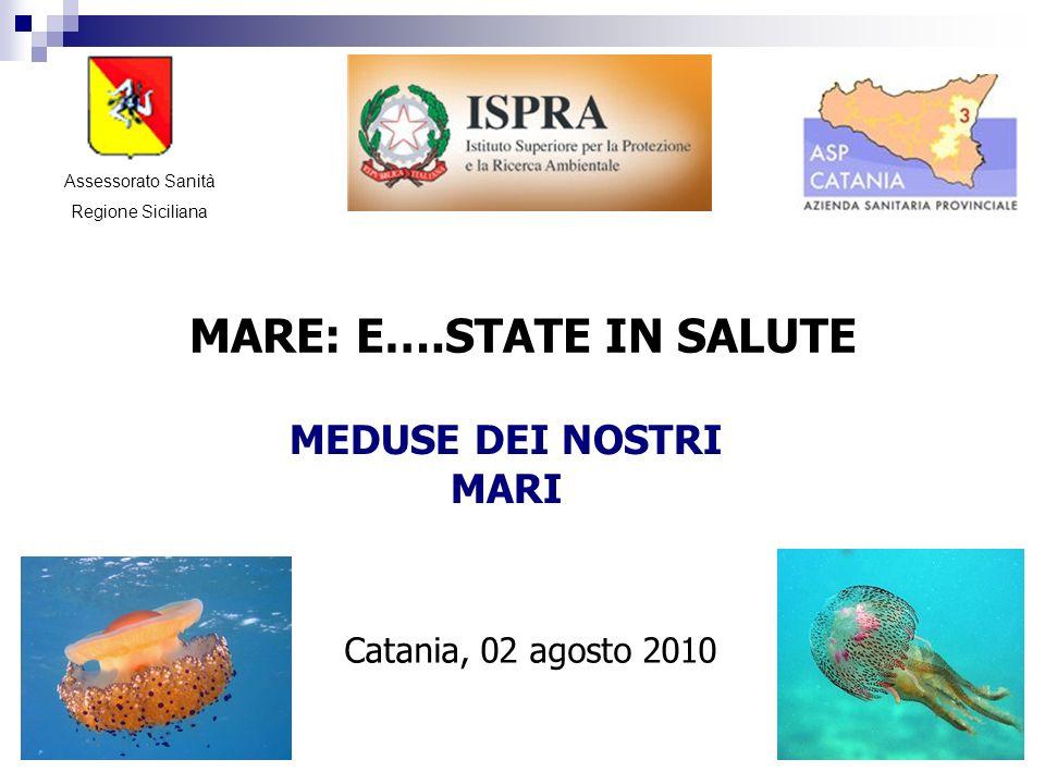 MARE: E….STATE IN SALUTE