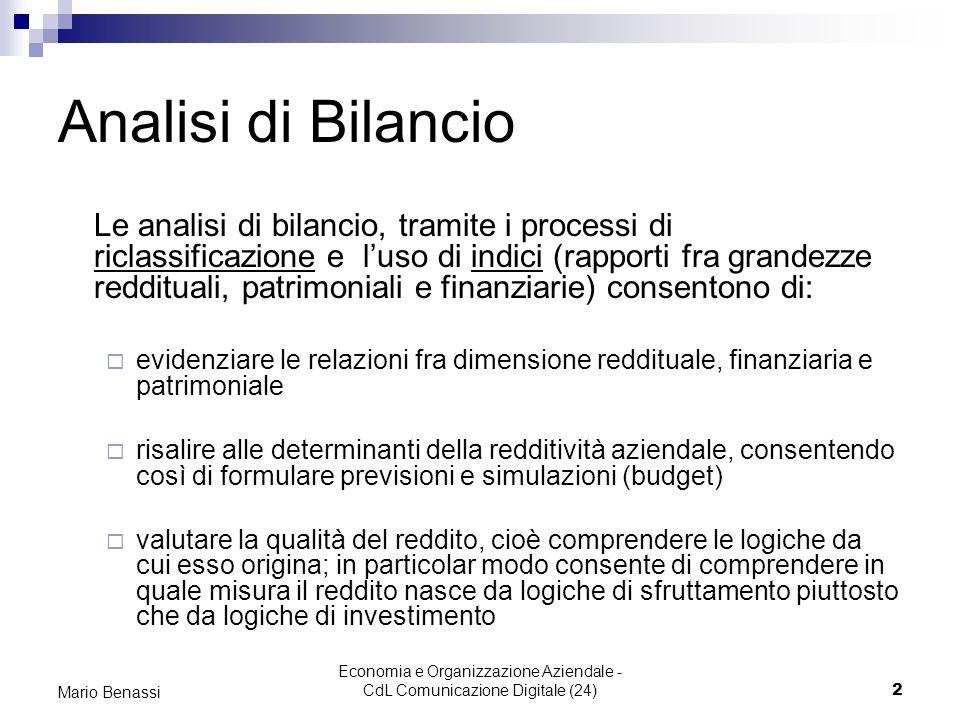 Economia e Organizzazione Aziendale - CdL Comunicazione Digitale (24)