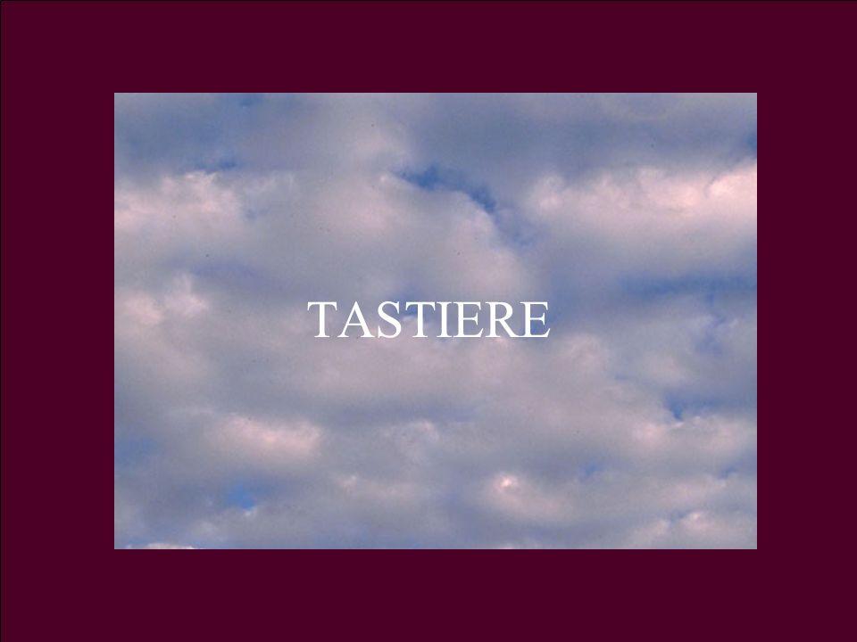 TASTIERE 3.a Lezione G. Valle IUM2004 Turno A