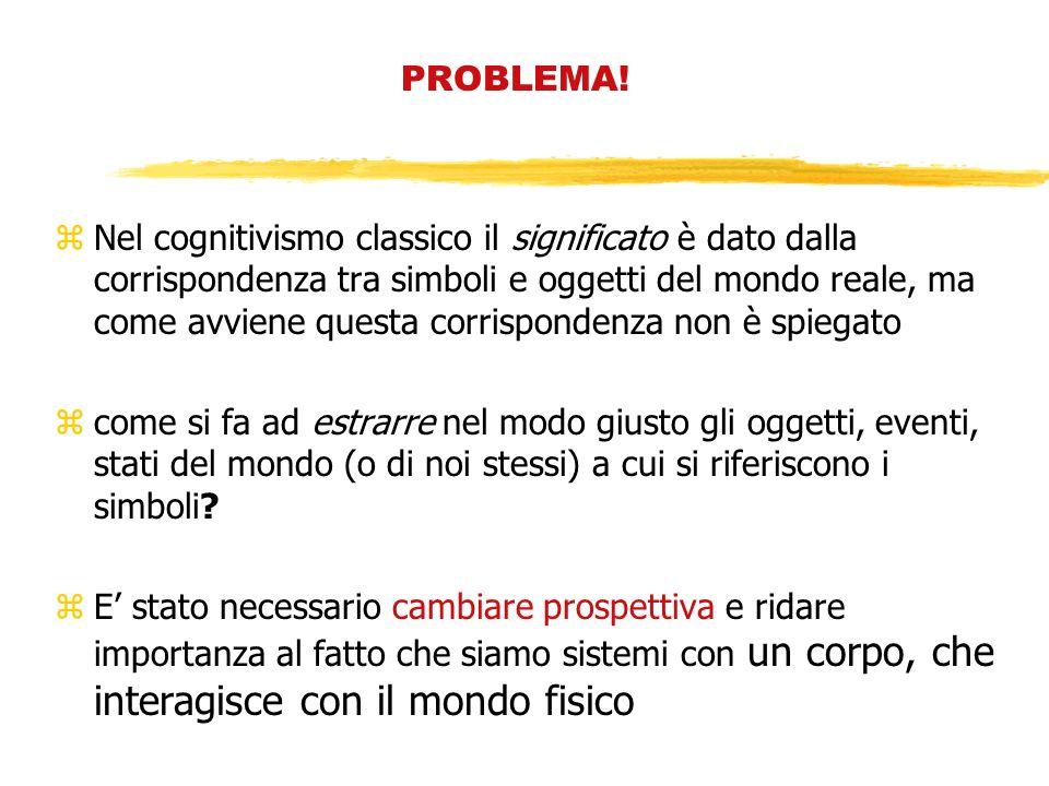 PROBLEMA!