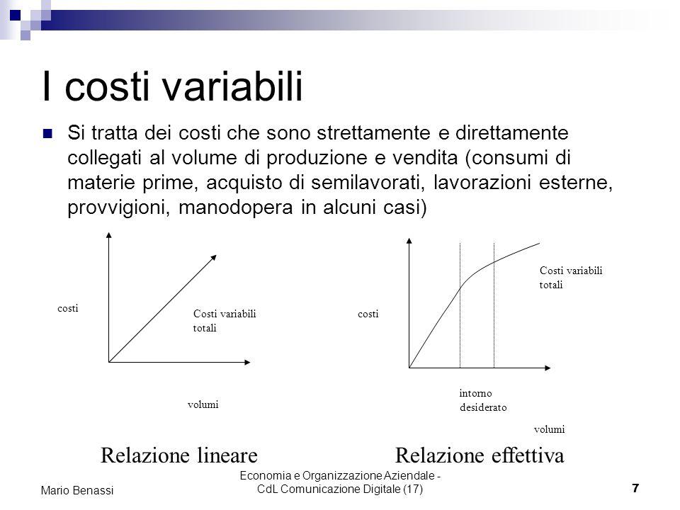 Economia e Organizzazione Aziendale - CdL Comunicazione Digitale (17)