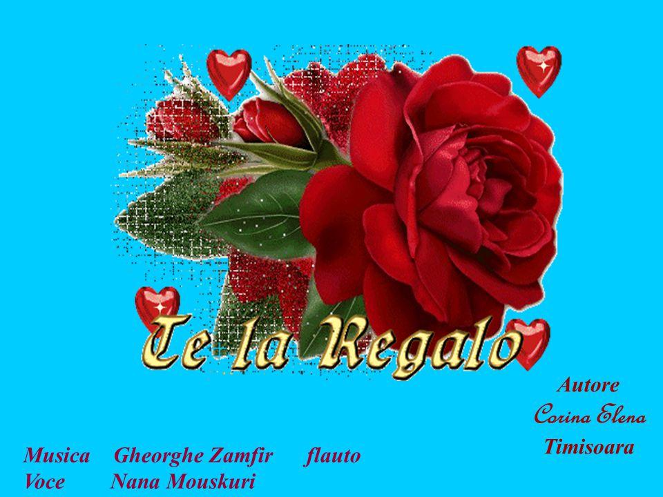 Corina Elena Autore Timisoara Musica Gheorghe Zamfir flauto