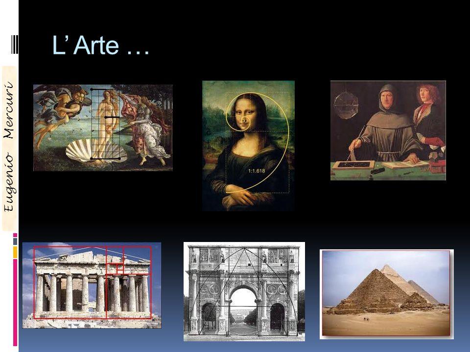 L' Arte … Eugenio Mercuri