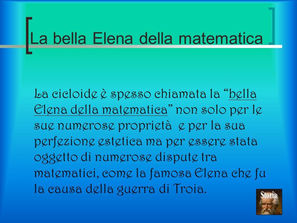 La bella Elena della matematica