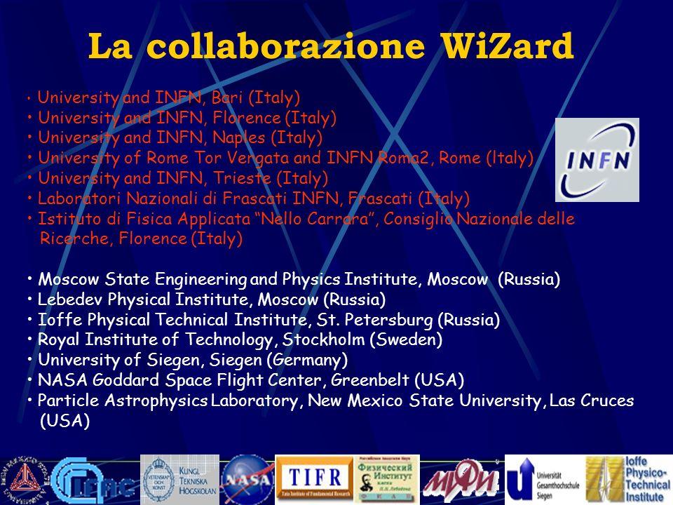 La collaborazione WiZard