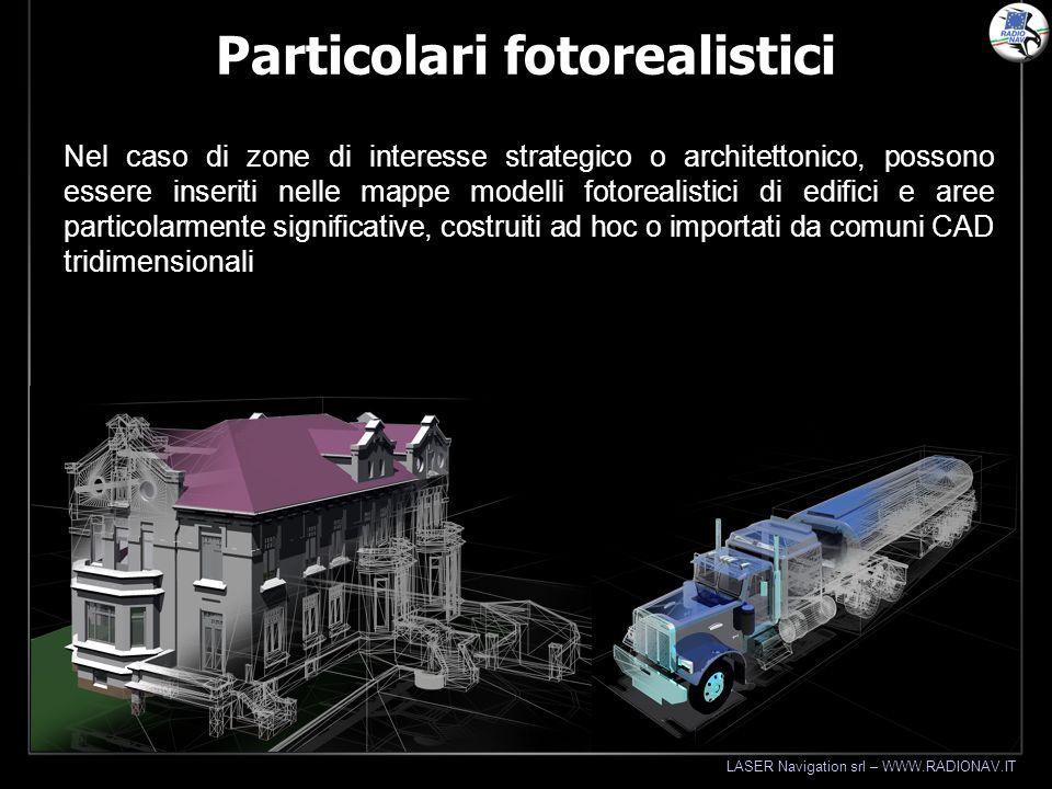 Particolari fotorealistici