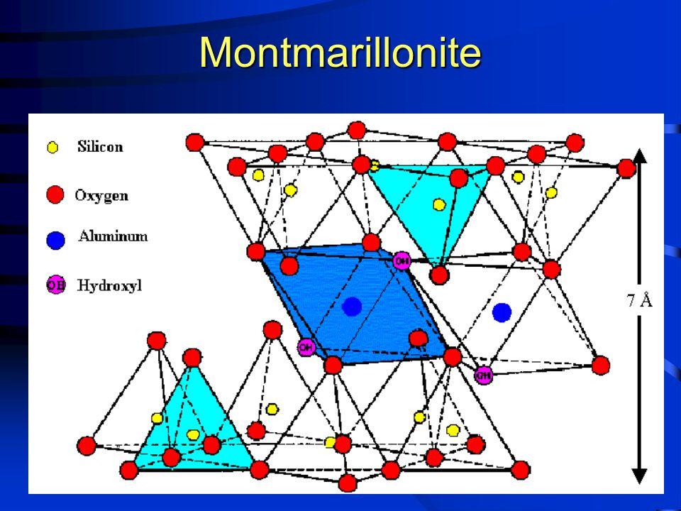Montmarillonite
