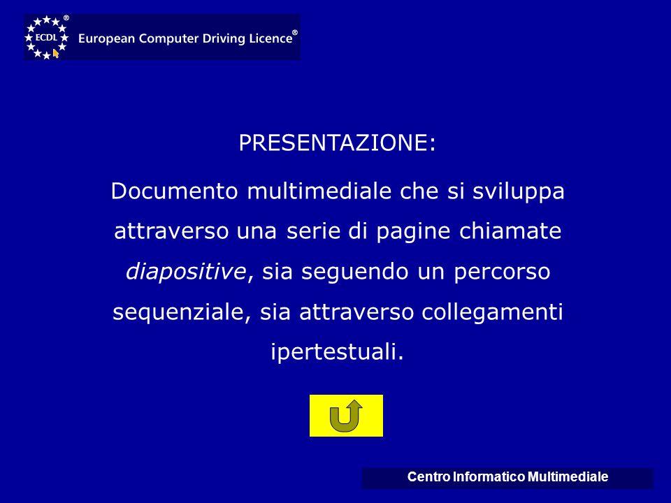 Centro Informatico Multimediale