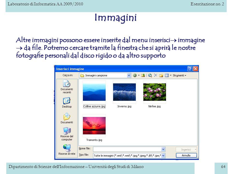 Immagini