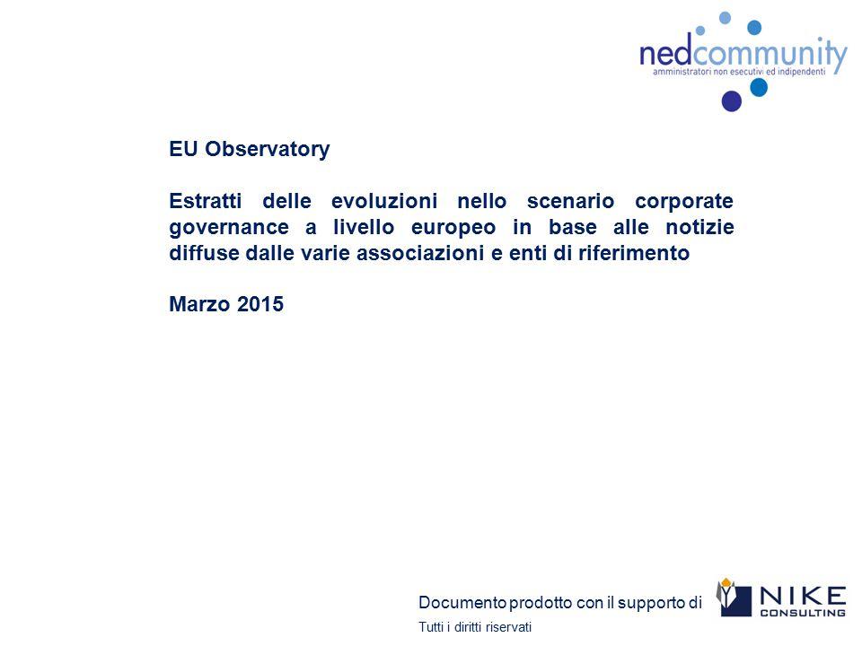 EU Observatory