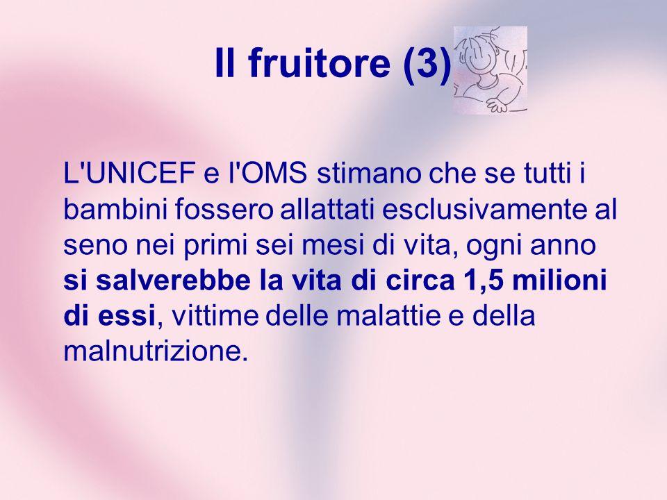 Il fruitore (3)