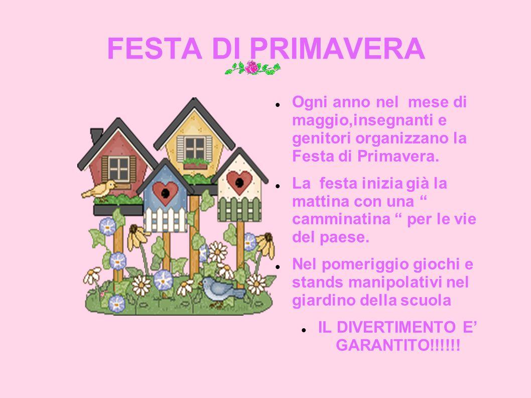 IL DIVERTIMENTO E' GARANTITO!!!!!!