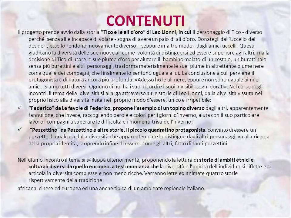 CONTENUTI