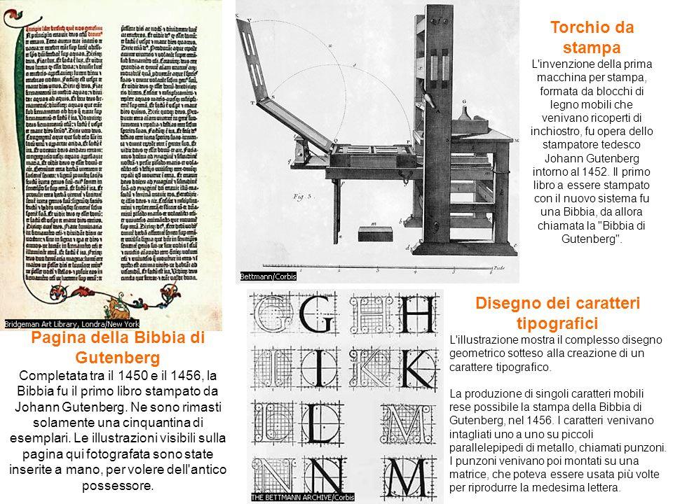 Disegno dei caratteri tipografici