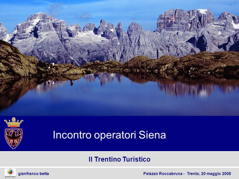 Incontro operatori Siena