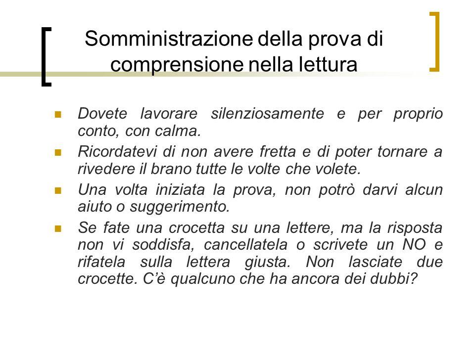 abbastanza PROVE MT Cesare Cornoldi, Giovanni Colpo - ppt video online scaricare EX72