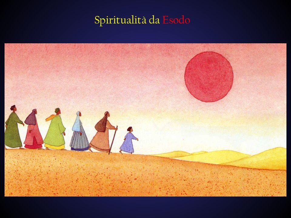 Spiritualità da Esodo