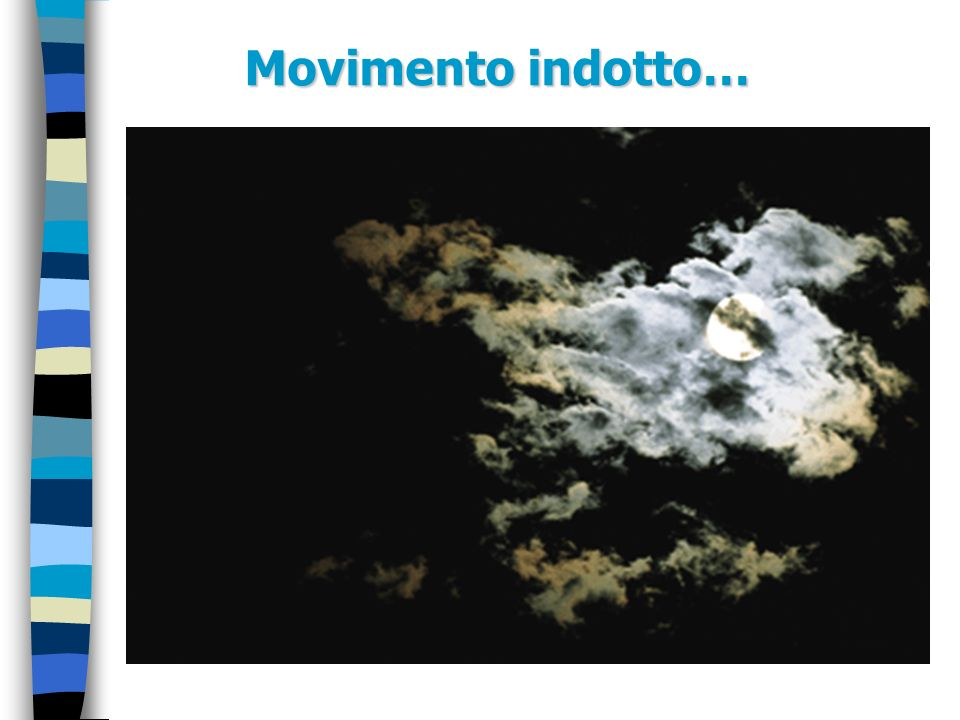 Movimento indotto…