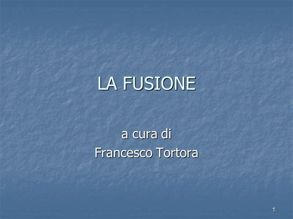 a cura di Francesco Tortora