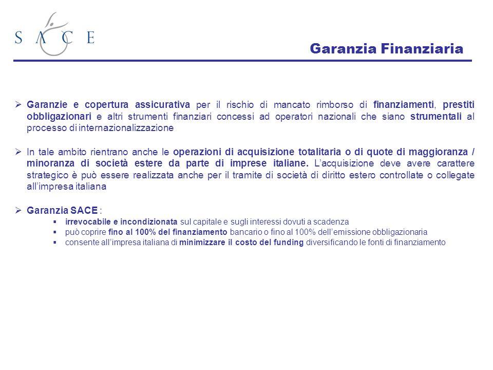 Garanzia Finanziaria