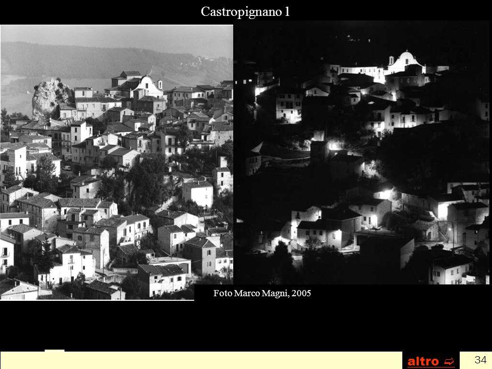 Castropignano 1 Foto Marco Magni, 2005 altro 