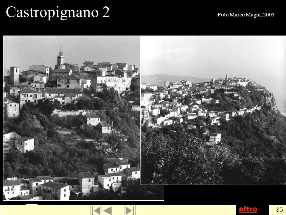 Castropignano 2 Foto Marco Magni, 2005 altro 
