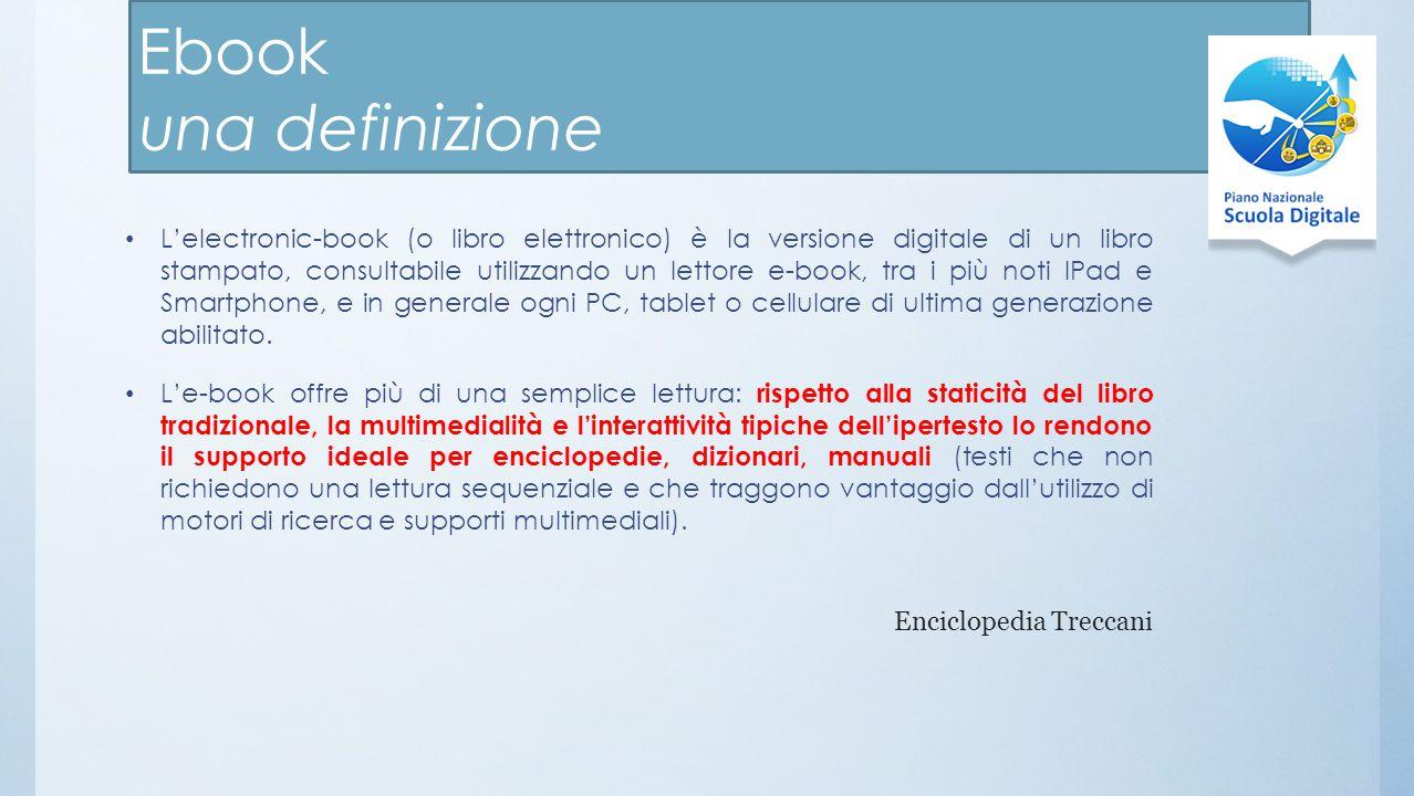 Ebook una definizione.