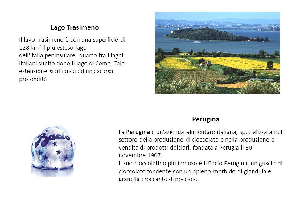 Lago Trasimeno Perugina
