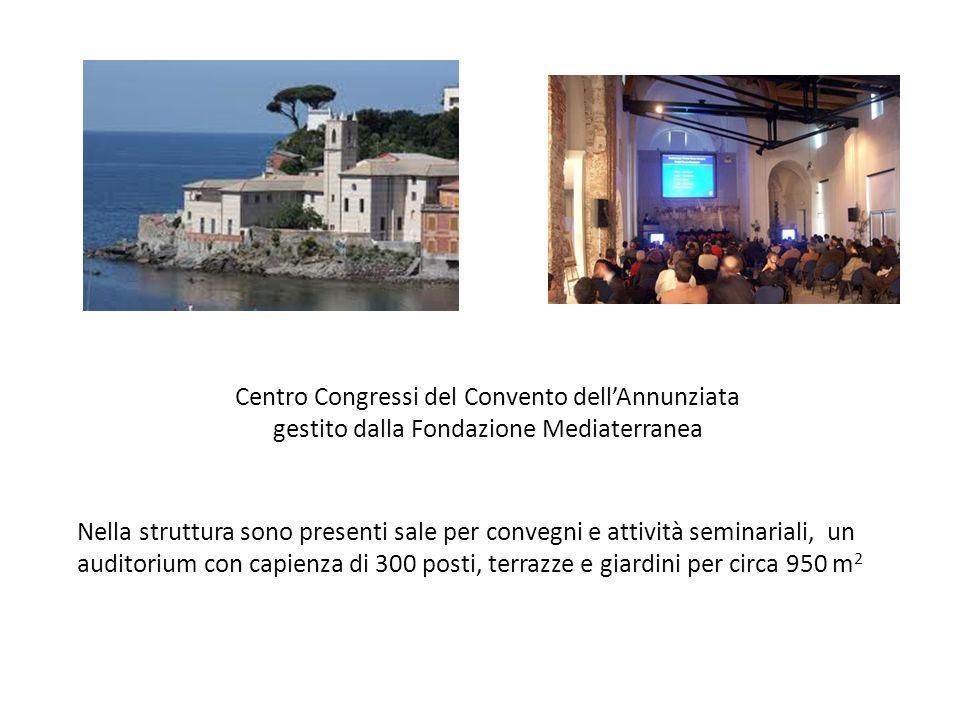 Centro Congressi del Convento dell'Annunziata