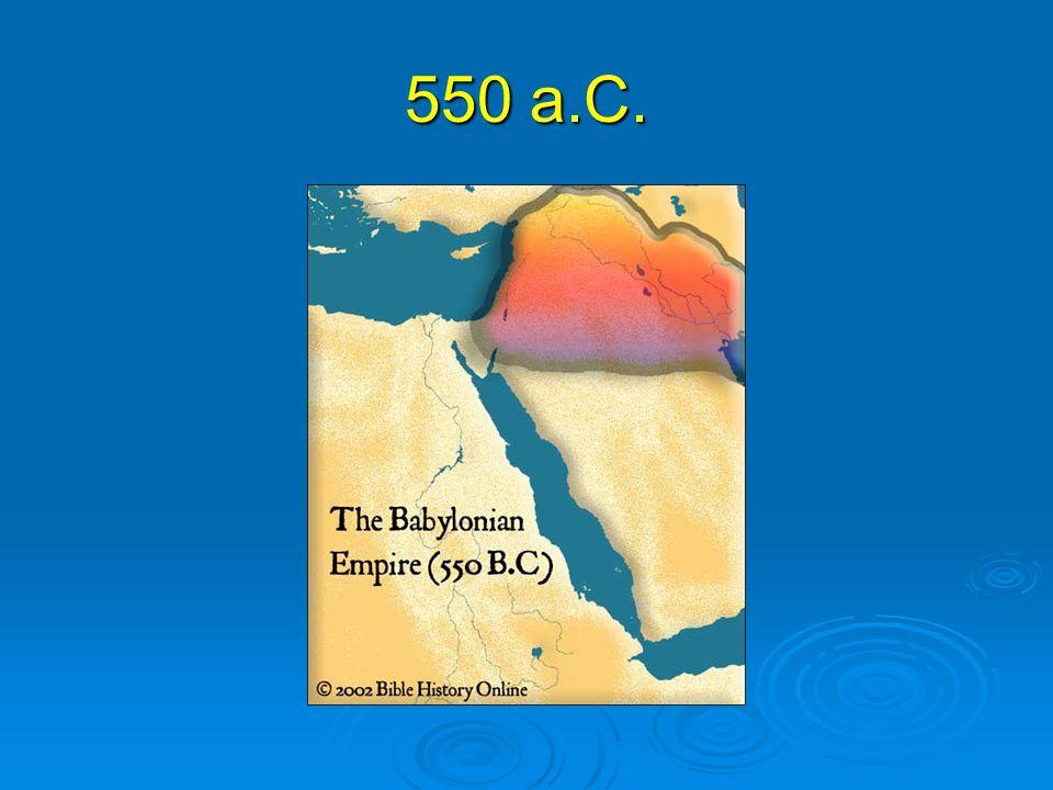 550 a.C.