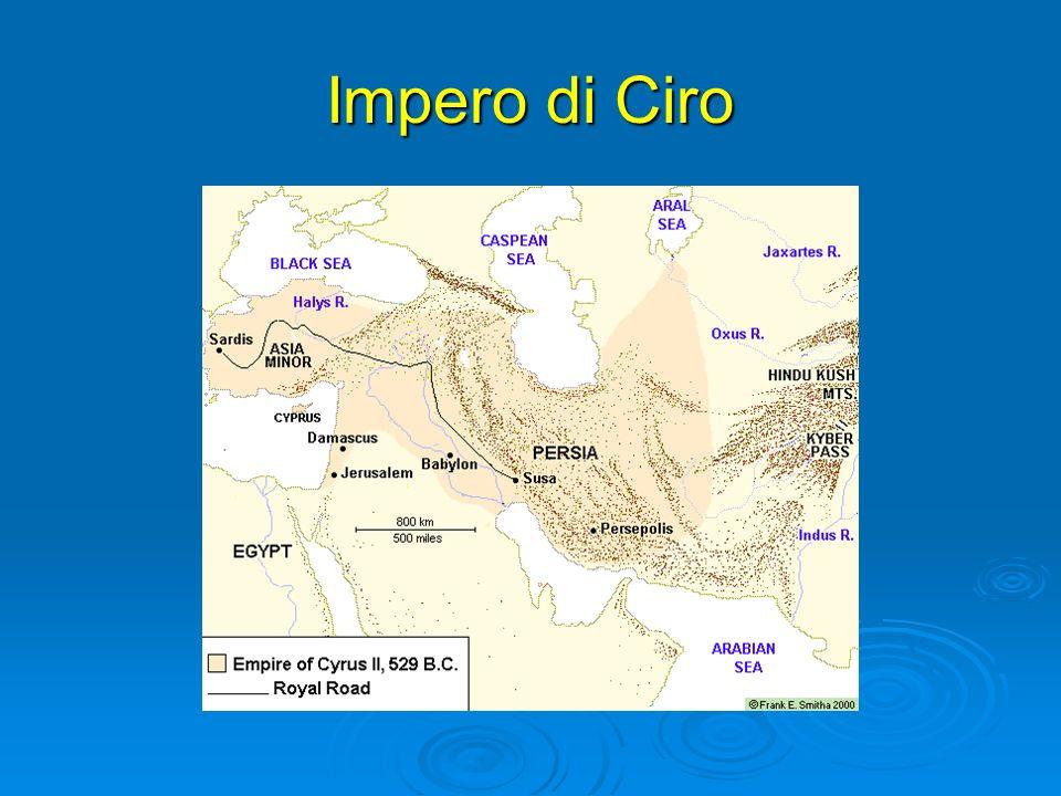 Impero di Ciro