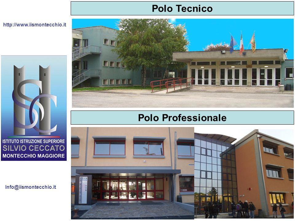 Polo Tecnico Polo Professionale