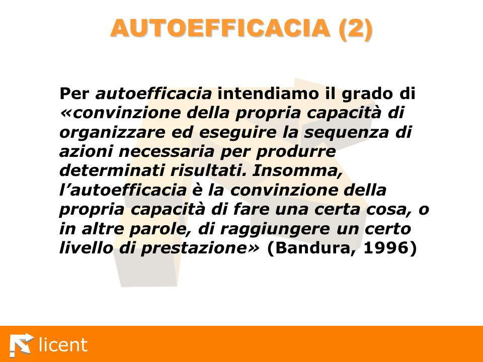 AUTOEFFICACIA (2)