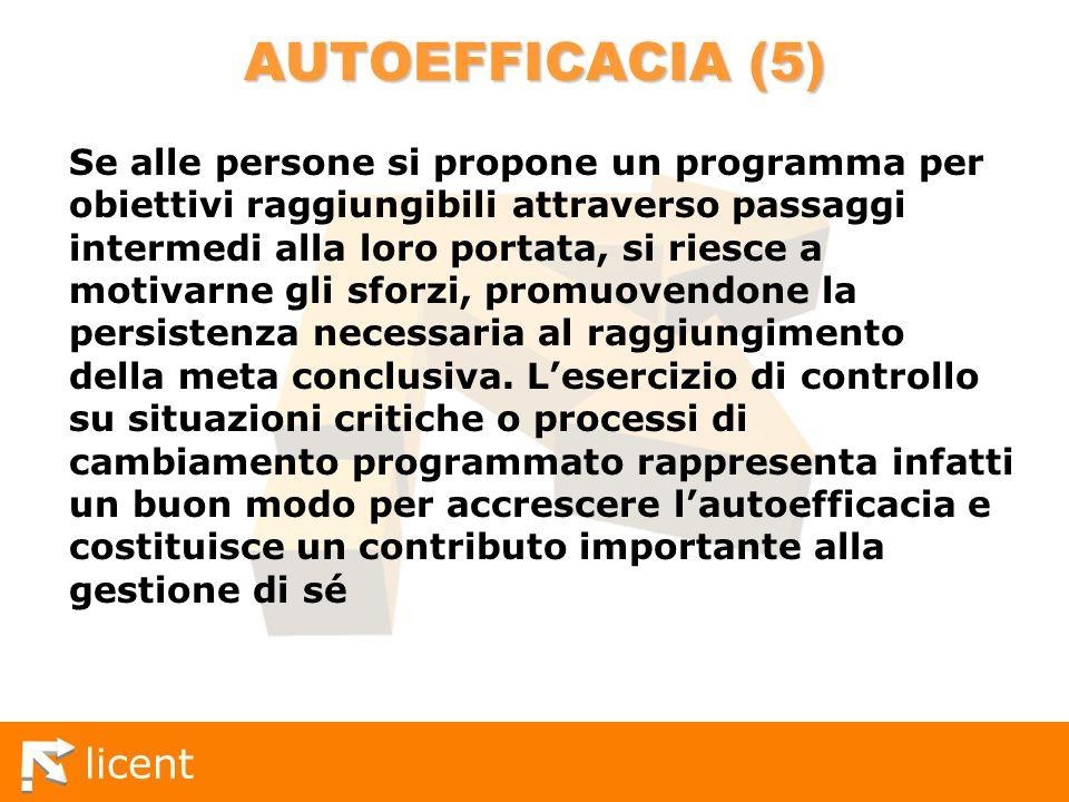 AUTOEFFICACIA (5)