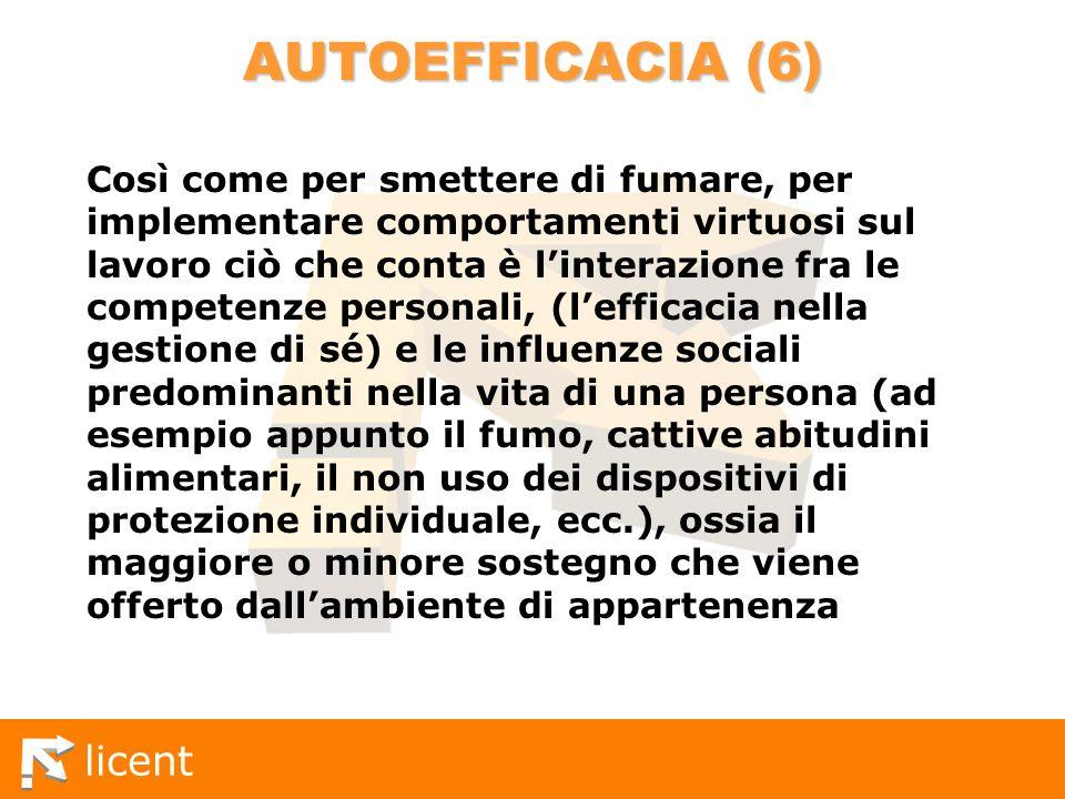AUTOEFFICACIA (6)