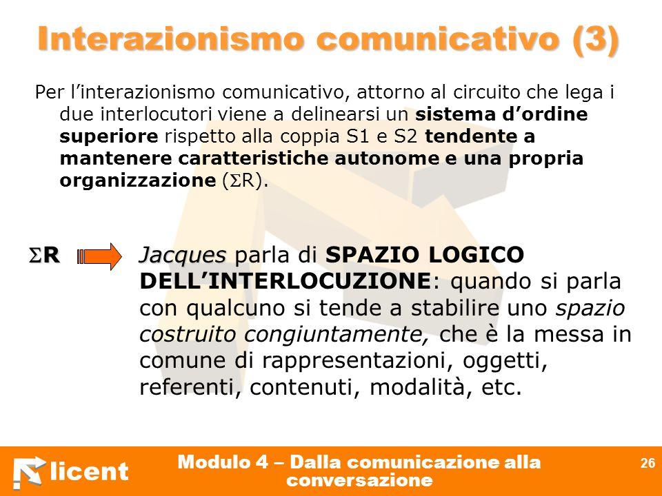 Interazionismo comunicativo (3)