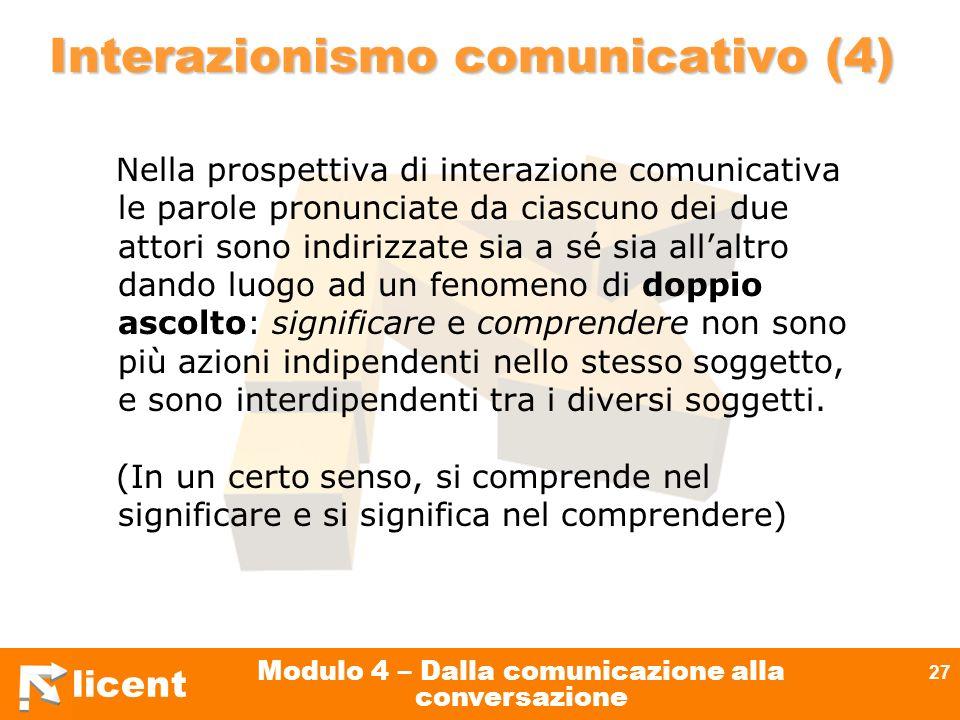 Interazionismo comunicativo (4)