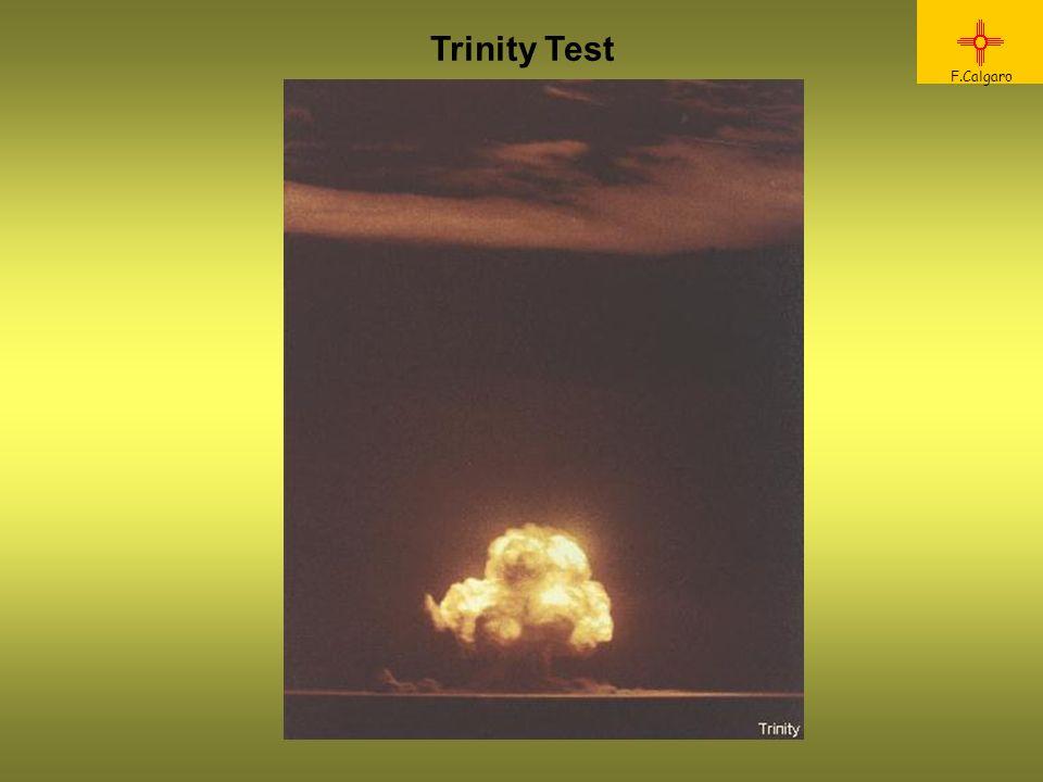 Trinity Test F.Calgaro