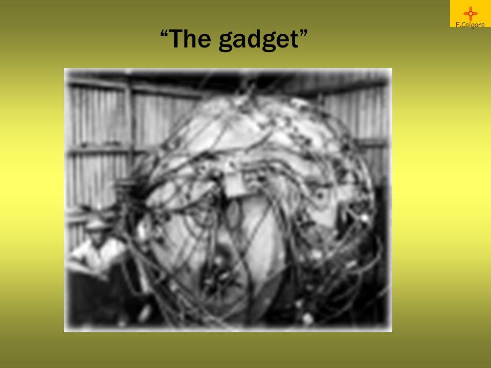 The gadget F.Calgaro