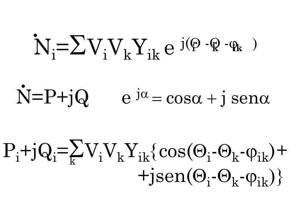 Ni=ViVkYik e j( - -