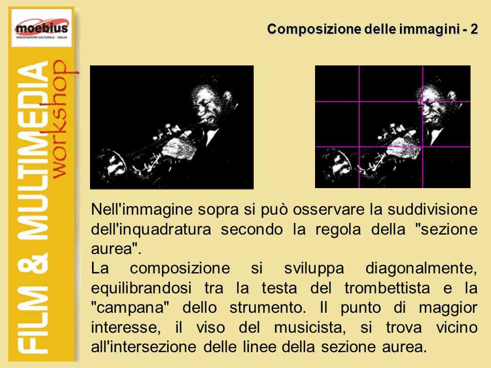 Composizione delle immagini - 2