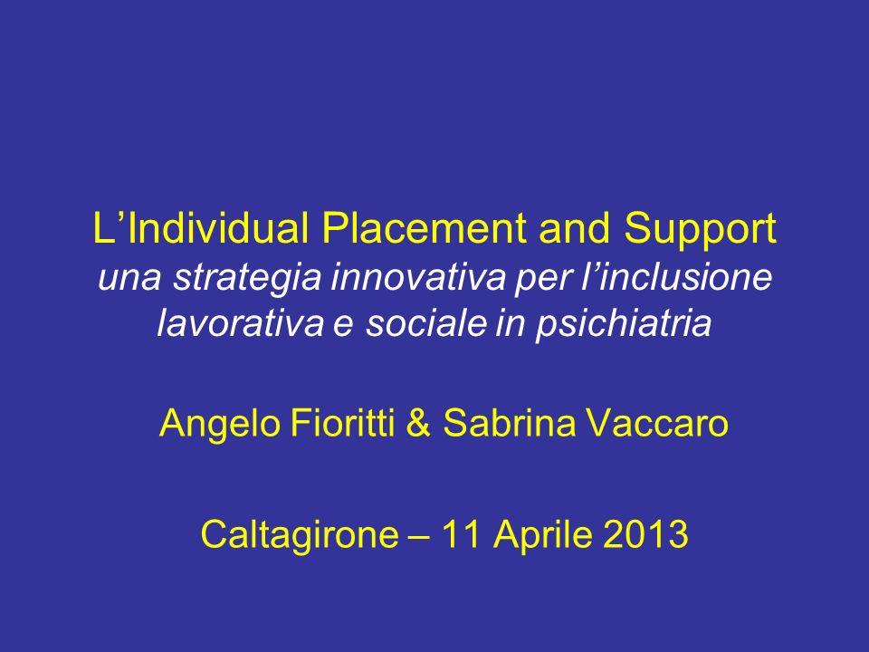 Angelo Fioritti & Sabrina Vaccaro Caltagirone – 11 Aprile 2013